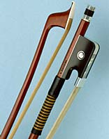 04 Arcos Brazilian Cello bows