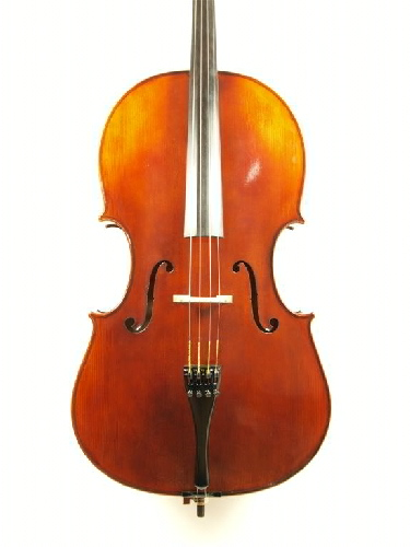 ANV Inst 27 Karl Hofner 4 4 cello