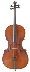 ANV Inst 21 Concertante Antique Cello